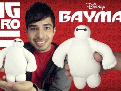 DIY GEEK BAYMAX - Operação BigHero | Aprenda com Edu