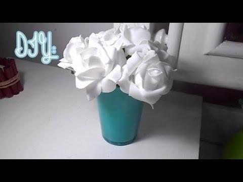 DIY: Vasinho para Decoração