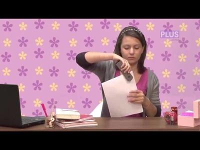 Grampeador Paper Clinch - Vitrine do Artesanato