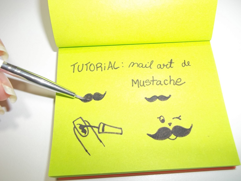 Tutorial: 6 modelos de mustaches