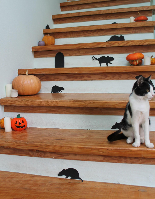 Faz tu! - DIY   Decoração Fácil Para o Halloween