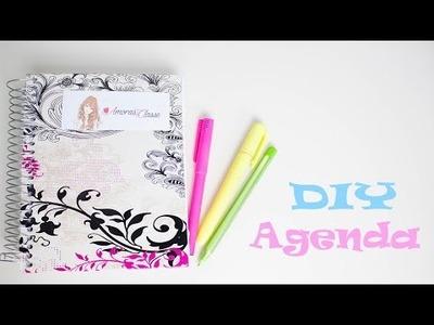 Personalize sua Agenda 2016 | DIY