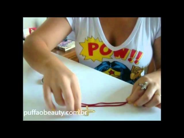 DIY: Pulseiras Simples