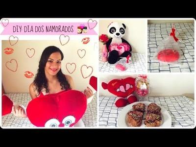 DIY: 4 Presentes criativos | Especial Dia dos Namorados ♡