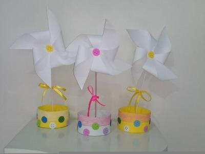Toalha De Mesa Com Flor Pipoca Em Crochê Parte 3