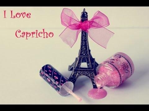 Especial I Love Capricho - DIY Lacinho