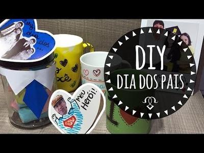 DIY - Dia dos Pais 2015
