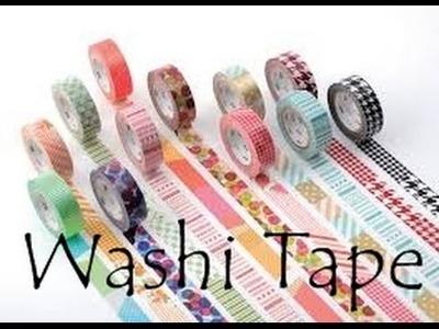 DIY Faça você mesmo,Washi Tape Fitas adesivas decoradas