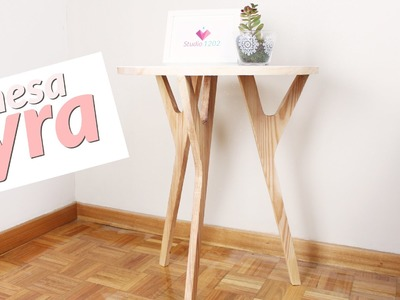 DIY - Mesa Lyra