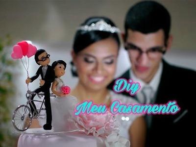 DIY - Dicas de Casamento
