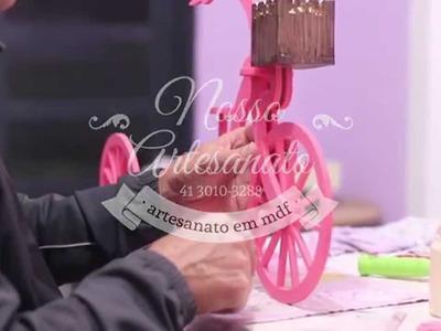 Nosso Artesanato | Artesanato em Mdf - Curitiba
