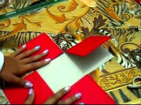 [DIY] Caixa explosiva - Presente para namorado por : Francielli Caroline