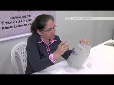 Artesanato Monydai - Cenário Feminino em 22.08.2015