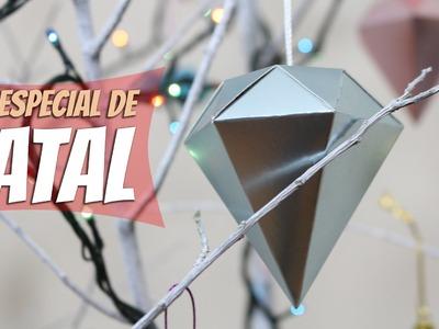 DIY - Especial de natal