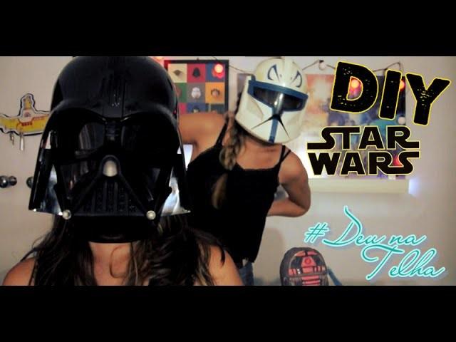 DIY Geek:: Sabre de Luz Star Wars
