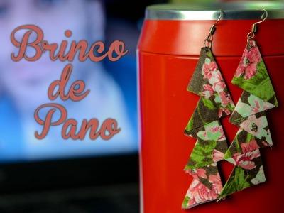 Brinco de Pano [TUTORIAL]