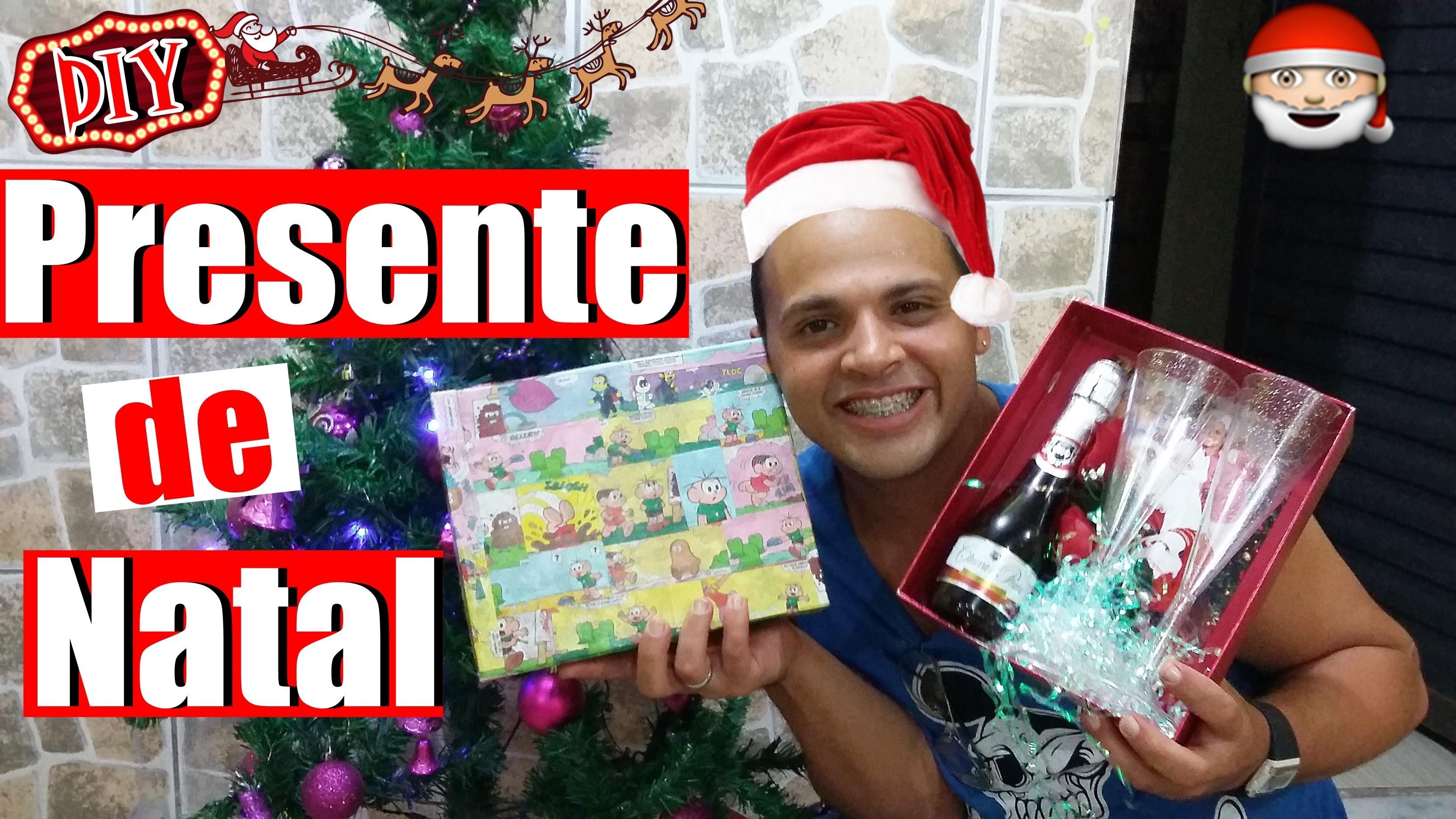 Desafio Méliuz | Desafio 3 : DIY (Faça você mesmo ) Presente de Natal