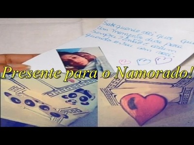 Dias Dos Namorados DIY - POR Fernanda Martins