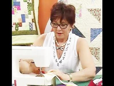 Porta celular com aproveitamento de tecidos com Eliana Maria | Vitrine do Artesanato