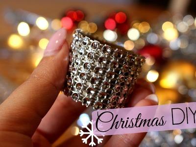 Christmas DIY - 4 sugestões de decoração ♥