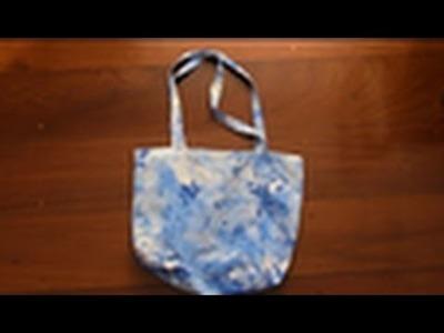 DIY | Como fazer uma Eco Bag