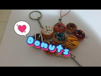 DIY : Donuts