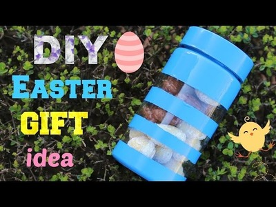 DIY | Easter Gift Idea