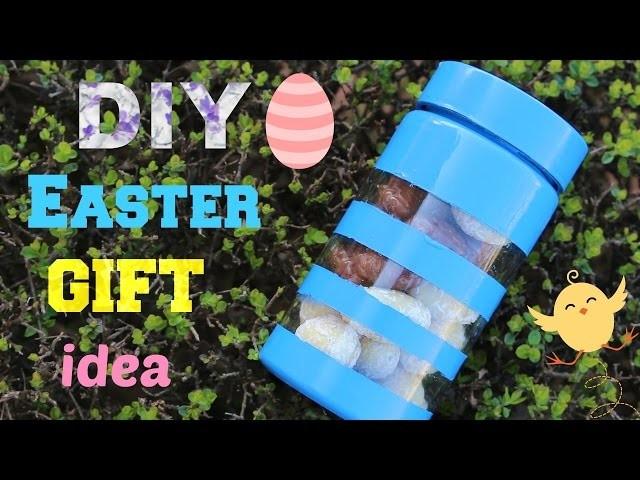DIY | Easter Gift Idea
