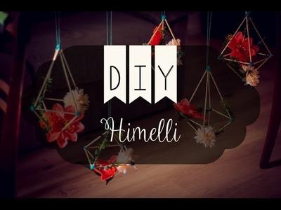 DIY - Himmeli