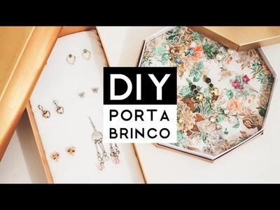 DIY PORTA BRINCO