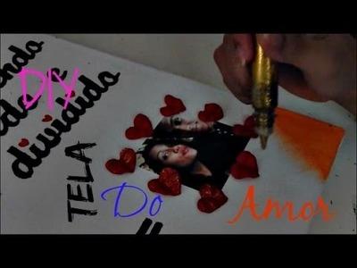 DIY| Presente para Aniversário de Namorou ou Dia dos Namorados