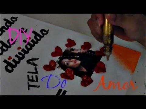 DIY  Presente para Aniversário de Namorou ou Dia dos Namorados