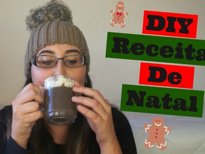 DIY Receitas de Natal (DIY Christmas Treats) ♡ | Ana Correia
