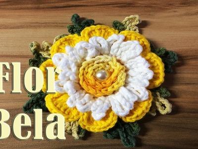 """Flor Bela """"Neila Dalla Costa"""""""