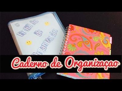 Kalinka Carvalho - Faça você mesmo (DIY): Caderno de Organizaçāo HD