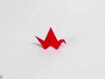 Origami animado