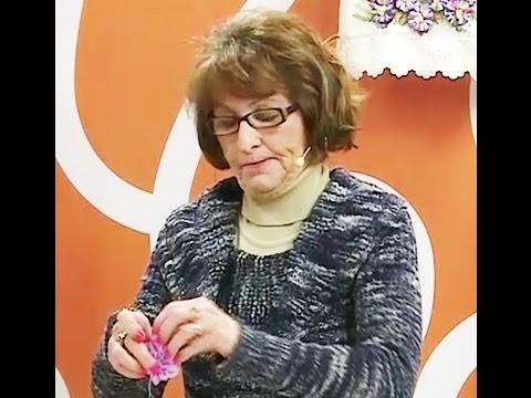 Rosa Lilás com Zilda Mateus | Vitrine do Artesanato na TV