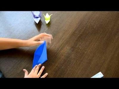 Buliçosa DIY - Tsuru
