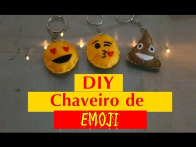 DIY: Cheveiro de EMOJI!