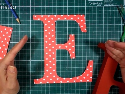 DIY - Revestindo peças de MDF - Quase sessenta - Didi Tristão