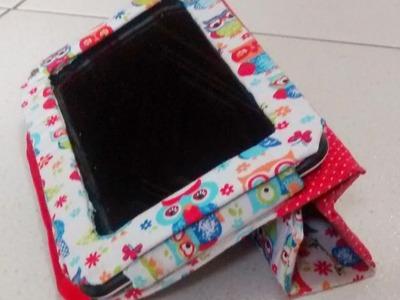 #JTD28 DIY Capa para tablet