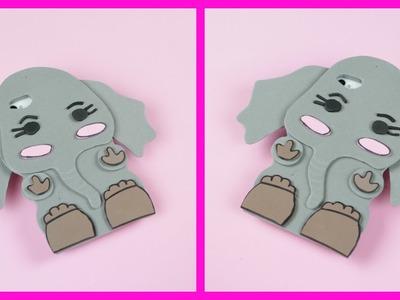 Capinha de Elefante  - EVA