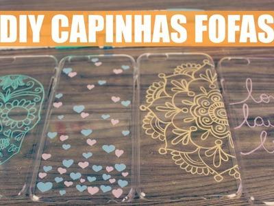 DIY Capinhas de Celular (GoCase Inspired) | Larissa Vale