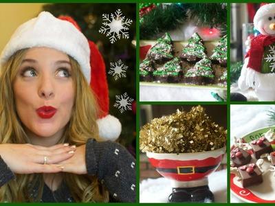 DIY: Receitas fáceis e rápidas para o Natal!