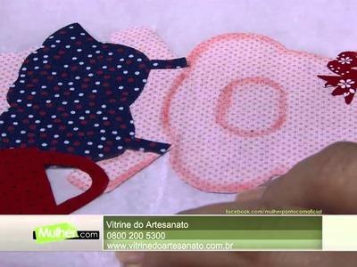 Mulher.com 05.04.2016 - Trabalho com régua de barrado - Isamara Custódio 2.2