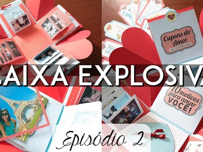 [Série] Super Caixa Explosiva - Epi. 2