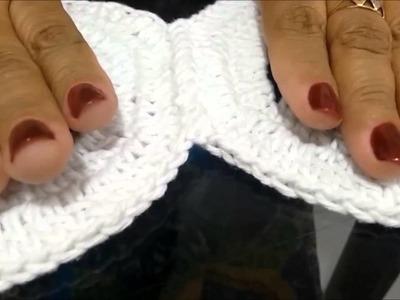 Jogo Banheiro Corujinha Feliz ( Parte 2 - Rosto)  Ivana Guimarães