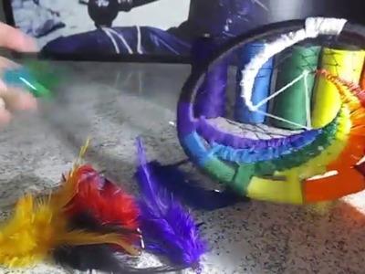Tutorial - Filtro dos Sonhos [Arco Iris]