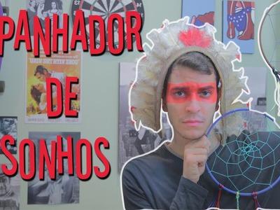 APANHADOR DE SONHOS - Victor Lamoglia