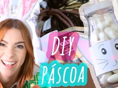 DIY :: 10 Dicas - Especial de Páscoa